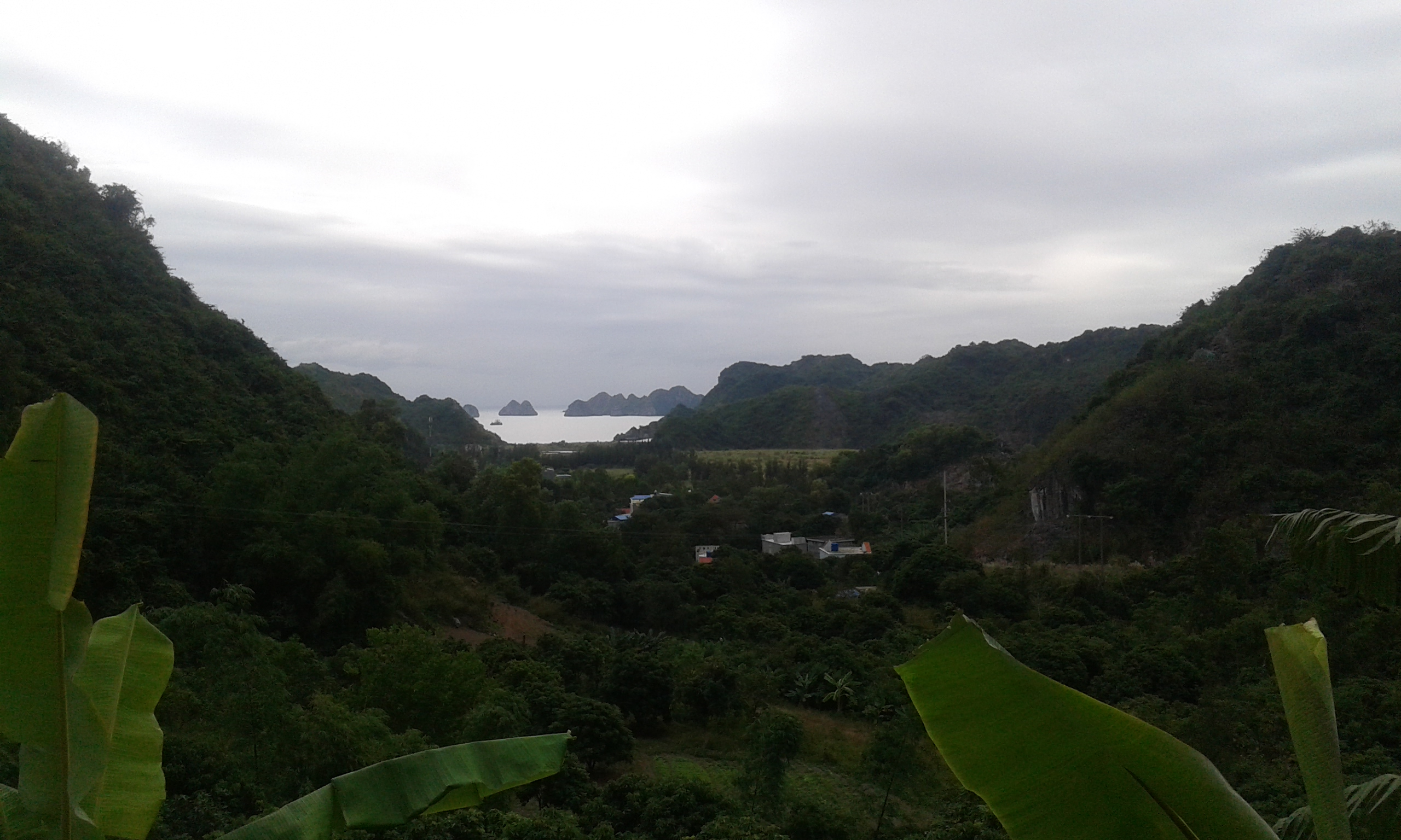 Our Haiphong – Cat Ba Island weekend